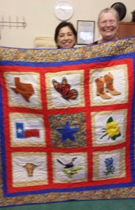 Norma's quilt