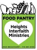 Heights Food Pantry Logo